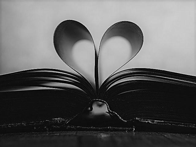 Bücher lesen als gute Gewohnheit